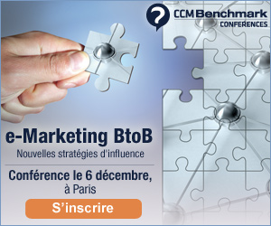 Benchmark conference_e-marketing_btob_2011