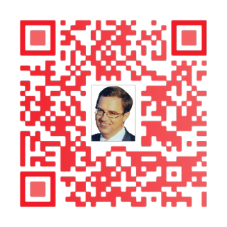 Cyril bladier qrcode 3