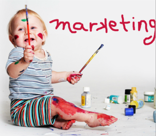 Picture-marketing