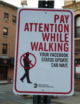 Facebook can wait