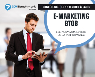 Emarketing btob 2013