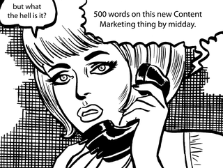 Content-marketing what-is-it