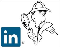 Be found on LinkedIn