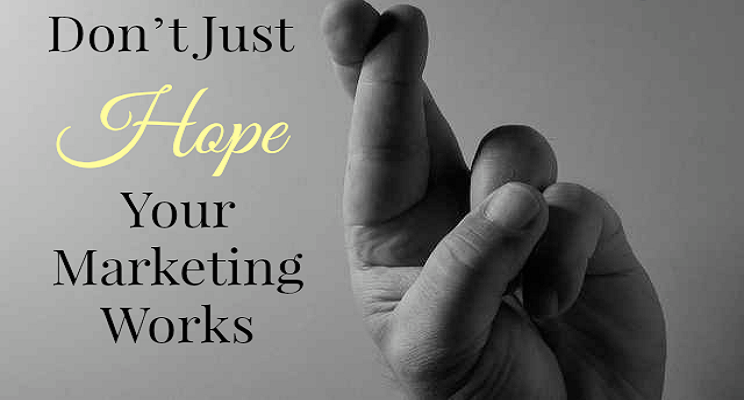 Hope marketing linkedin